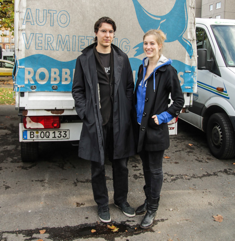 Borkowski Umzüge Berlin umziehen in berlin hier nach da büro rohm berlin texte